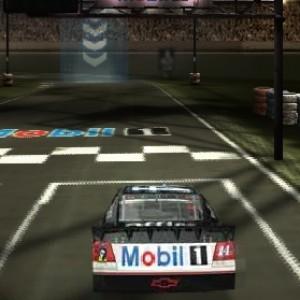 Mobil1 track challenge