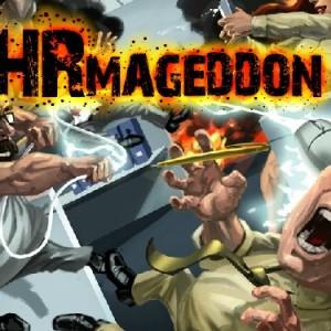 Hrmageddon