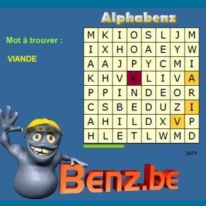 Alphabenz