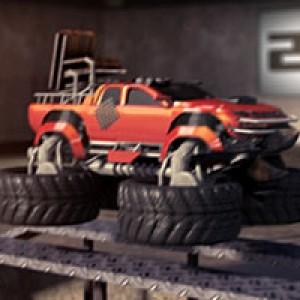 Truckformers