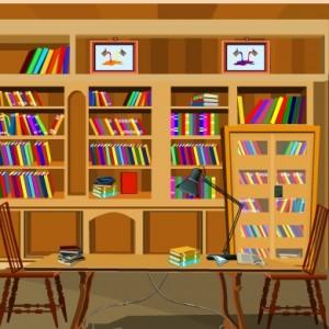 Reading room escape