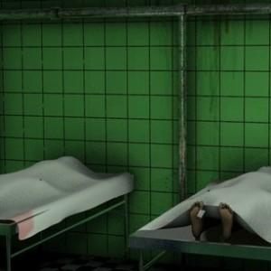 Escape the crematorium