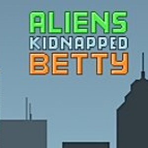 Aliens kidnapped betty