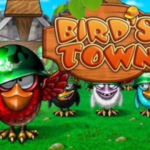 Angry birds zuma
