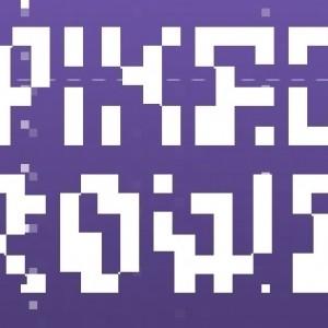 Pixel grower