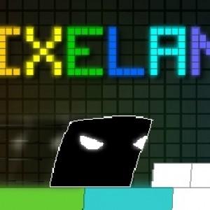 Pixeland