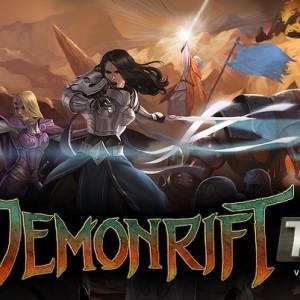 Demon rift td