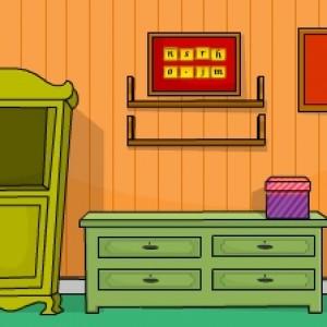 Funny room escape