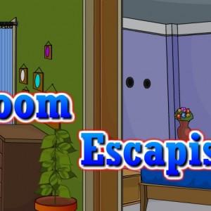 Room escapist