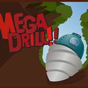 Mega drill