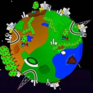 Planet f