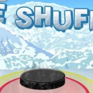 Playsega ice shuffle