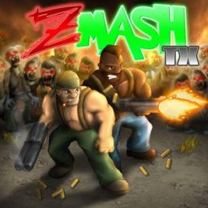 Zmash tx