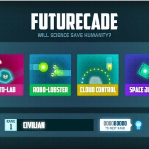 Futurecade
