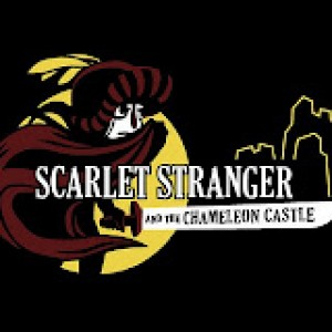 Scarlet stranger