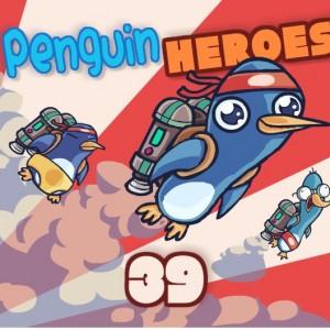 Penguin heroes