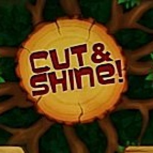 Cut and shine