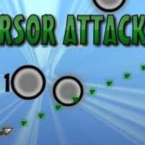 Cursor attack 4
