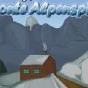 Monte alpenspitze