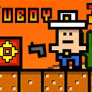 Cuboy quest 2