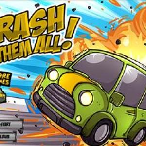 Crash them all