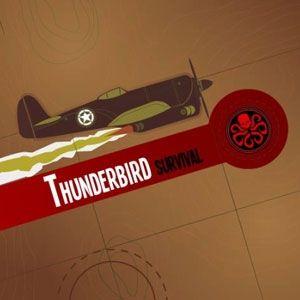 Thunderbird survival