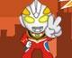 Ultraman Visit Hell