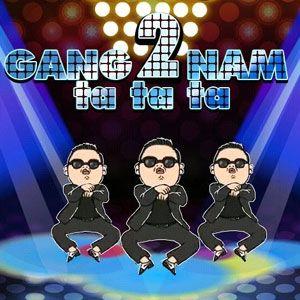 Gangnam tatata 2