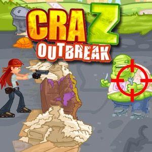 Craz outbreak