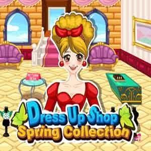 Boutique collection printemps