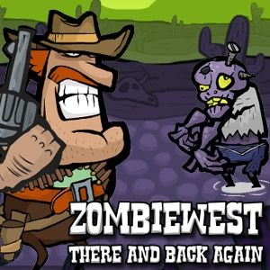 Zombiewest there and back again