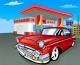 Gas Station Mania