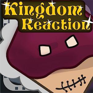 Kingdom reaction