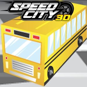 Speed city 3d