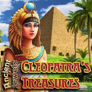 Ancient jewels 3 cleopatra's treasures