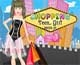 Shopping Teen Girl Dress UP