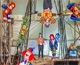 Enigmatic Circus