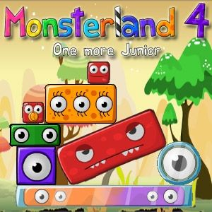 Monsterland 4